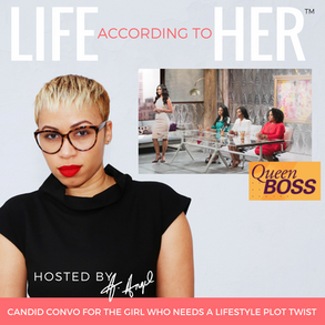 Podcast: Queen Boss Centric TV Ep 2 Recap on Female Entrepreneurship and Business Pitching