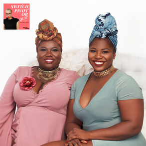 Podcast - How to Start an Online Clothing Brand with Uchenna & Chioma Ngwudo