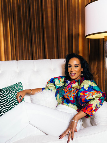 Tanya Sam_Real Housewives of Atlanta_Switch, Pivot or Quit Podcast