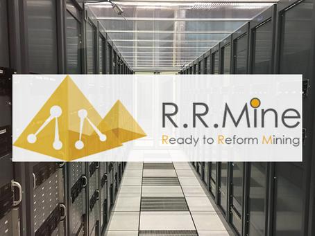 ファイルコインマイニング大手「RRMine」限定商品・新機能をリリース