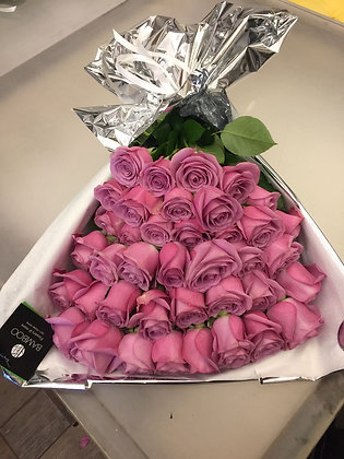 Bouquet 40 roses