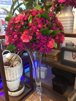 sidour bouquet + vase