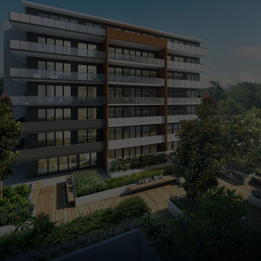 Westend Apartments