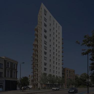 Battersea Apartments