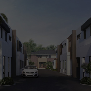 Liverpool Townhouses