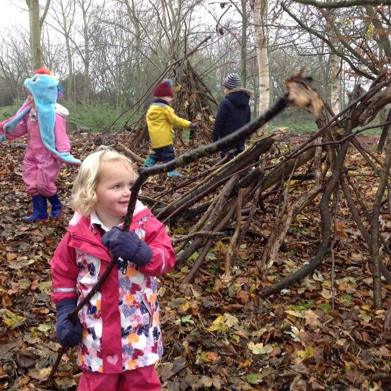 Forest School Fun