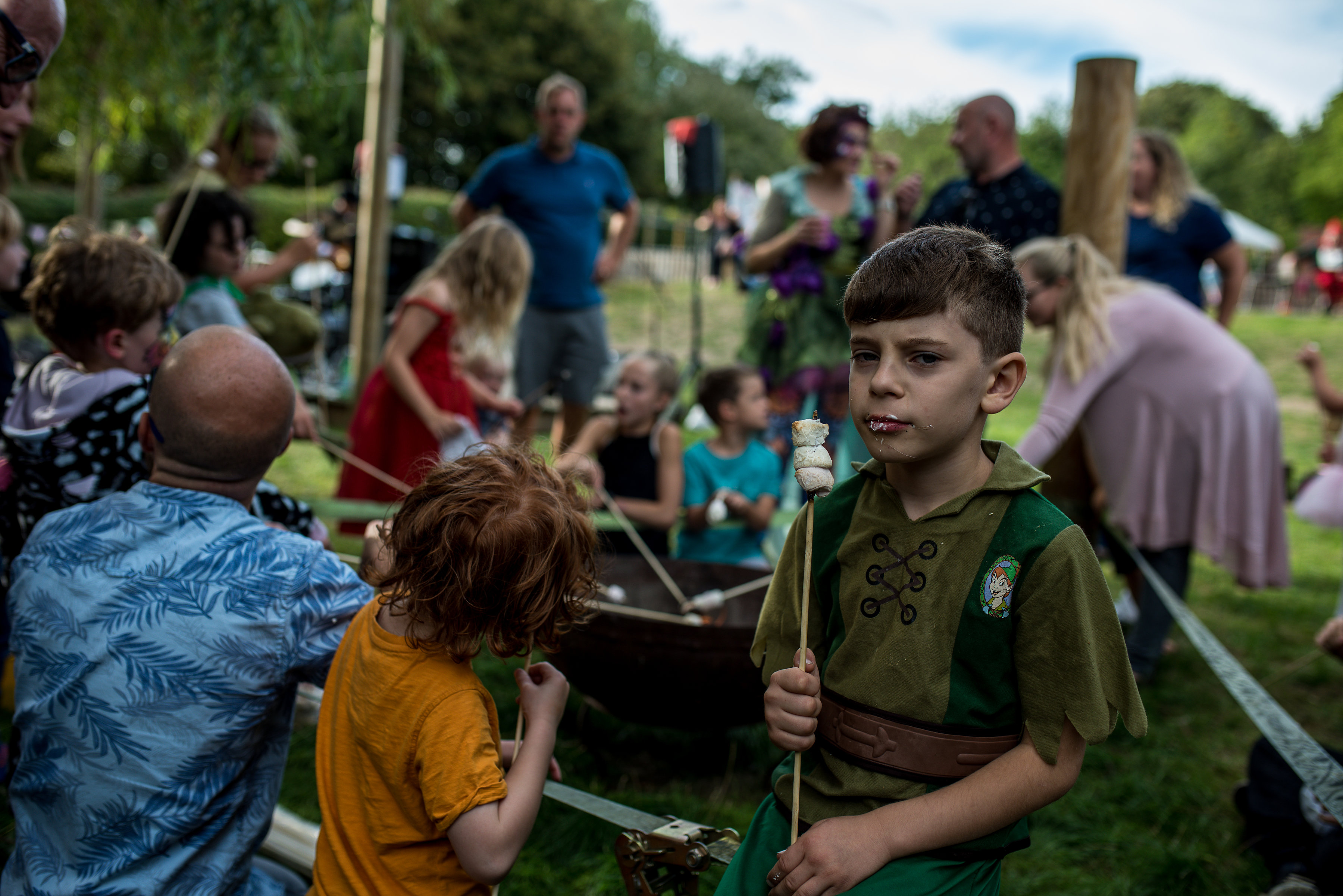 Anstey Fairy Festival