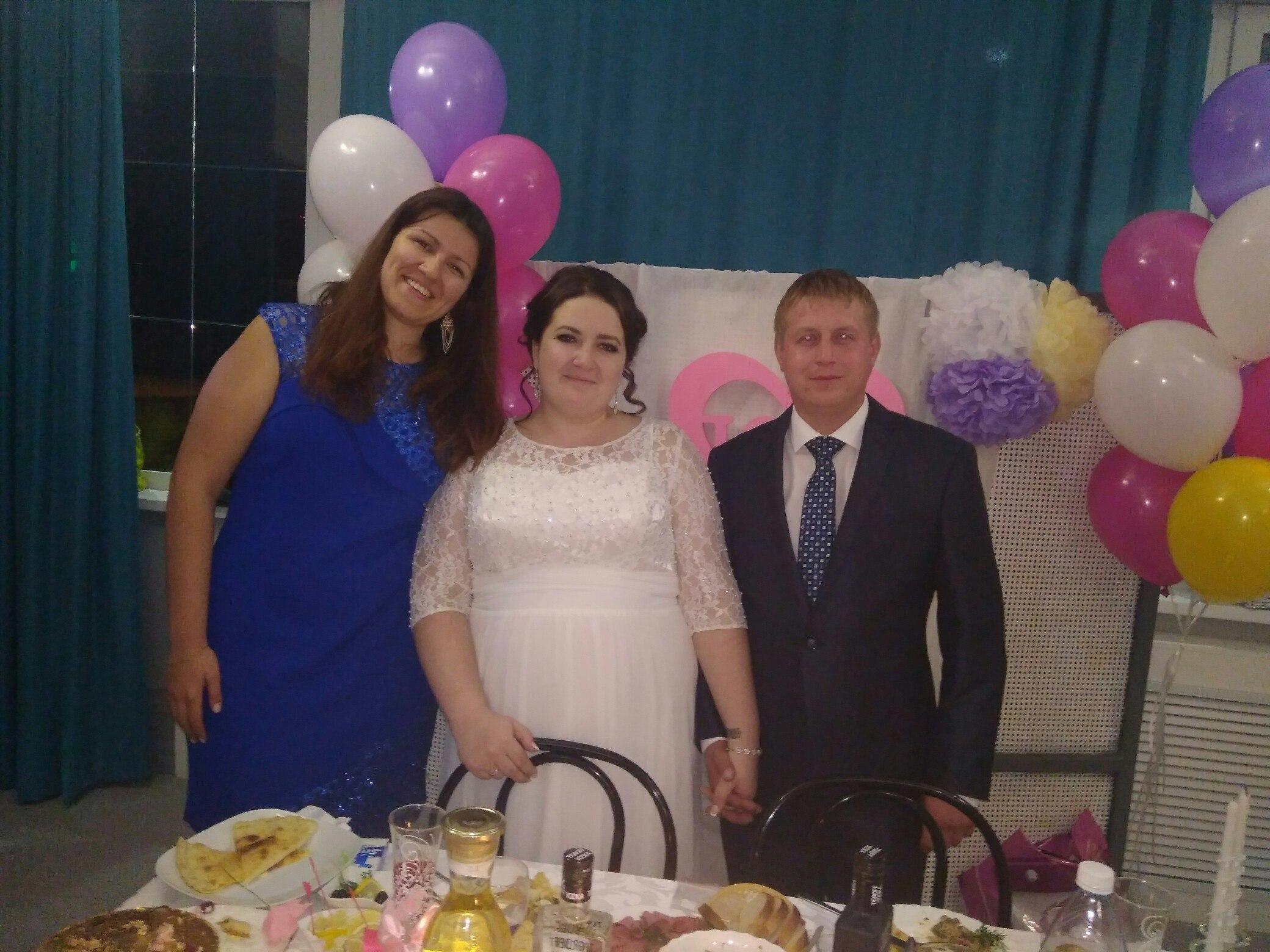 тамада на свадьбу в конаково