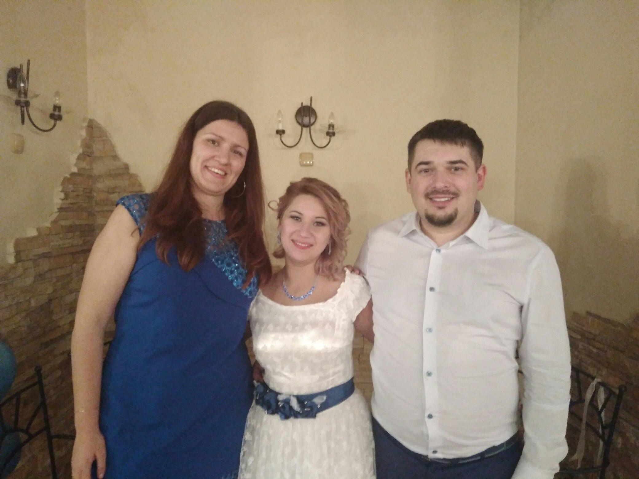 свадьба в дубне
