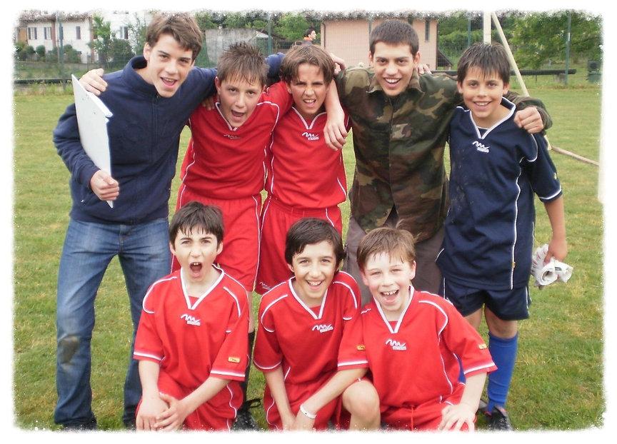 Geko Club Brescia