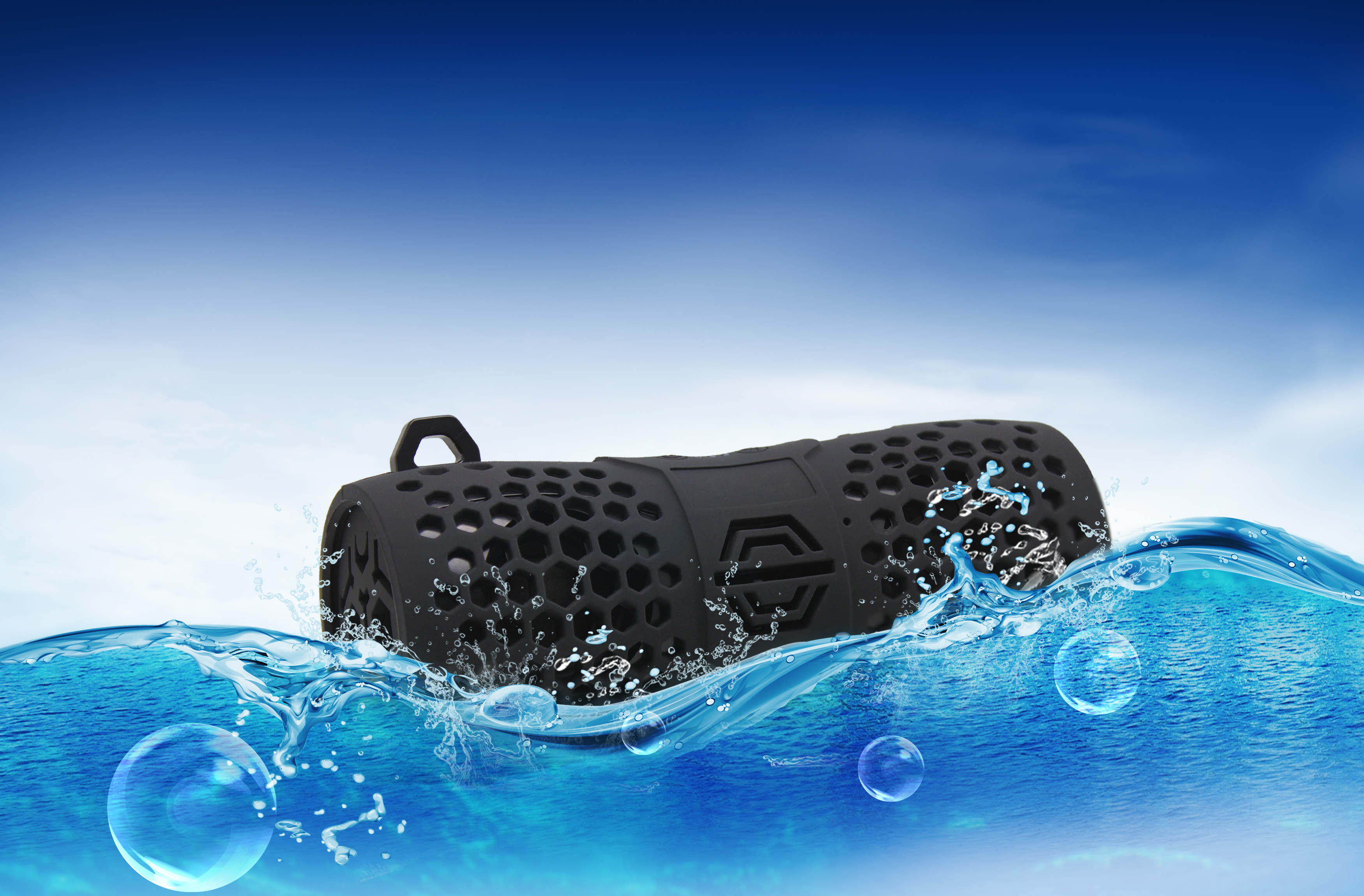 ROYAL WATERPROOF SPEAKER