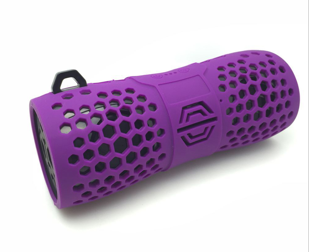 ROYAL WATERPROOF SPEAKER PURPLE
