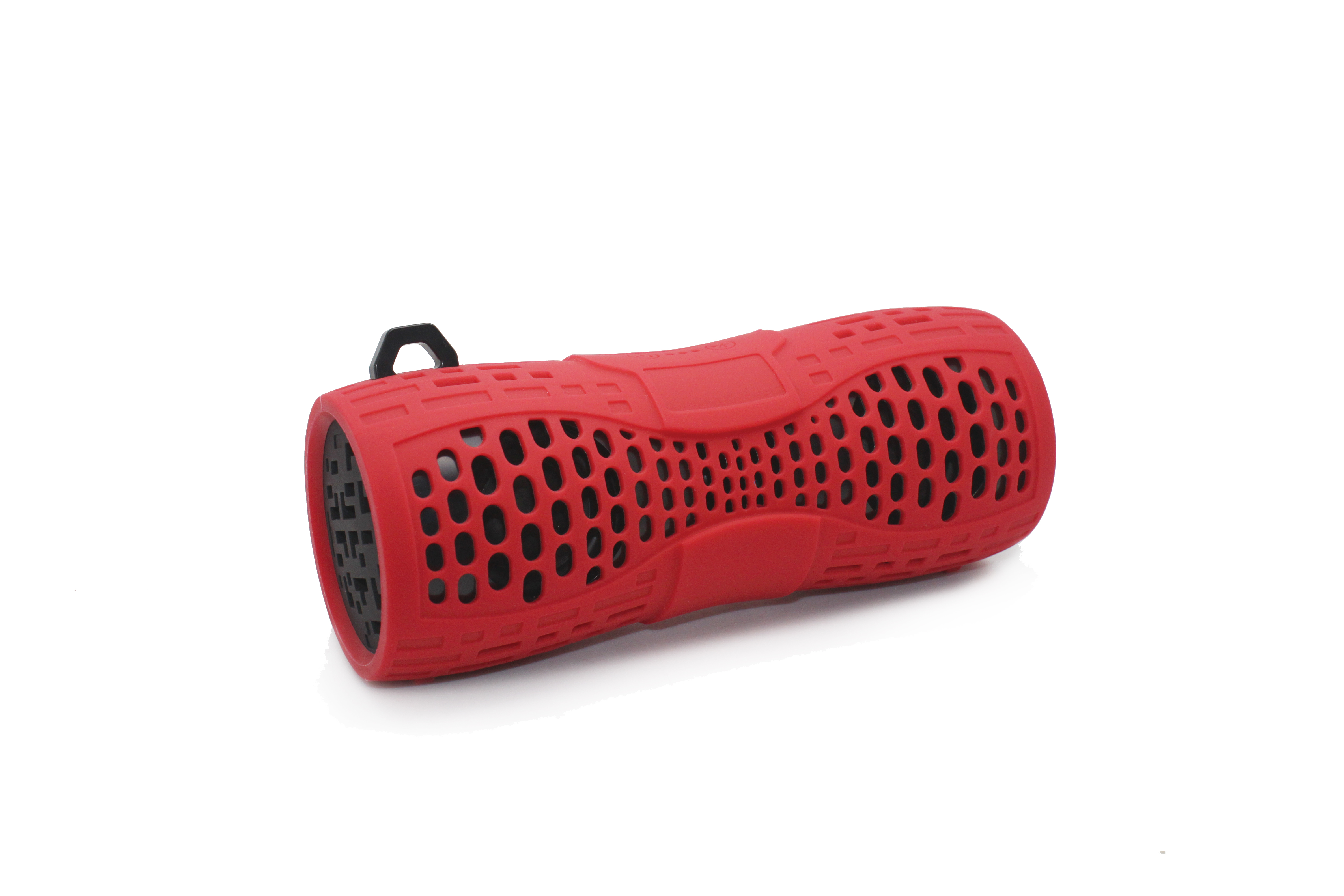 ROYAL WATERPROOF SPEAKER RED-RED
