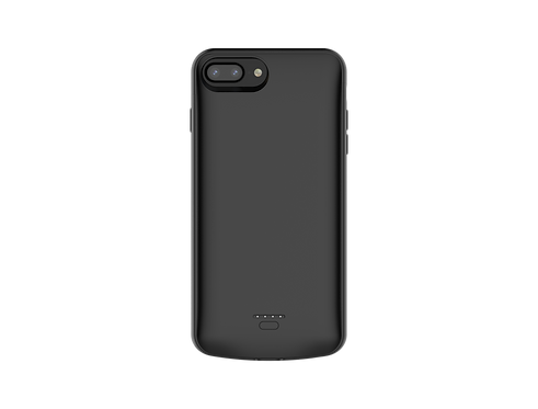 Black Power Case for iPhone 7/8/SE