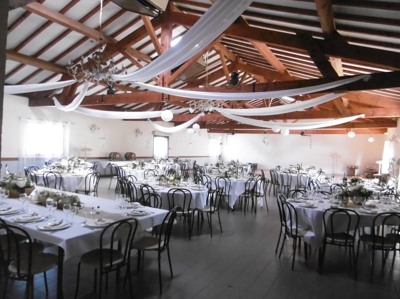 salle Vauzel 150 convives