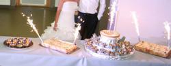 animation dessert mariage