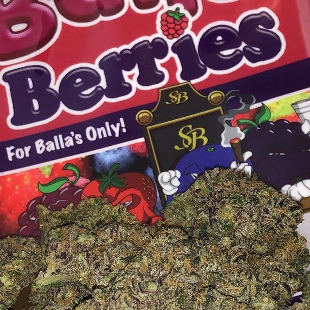 Balla Berries