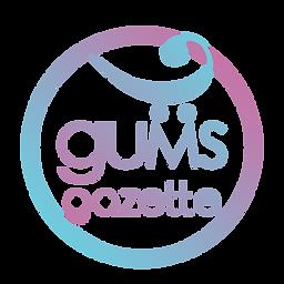 GUMS Gazette Logo 3.2.png