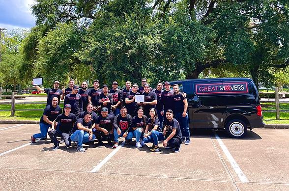 Houston Moving Company