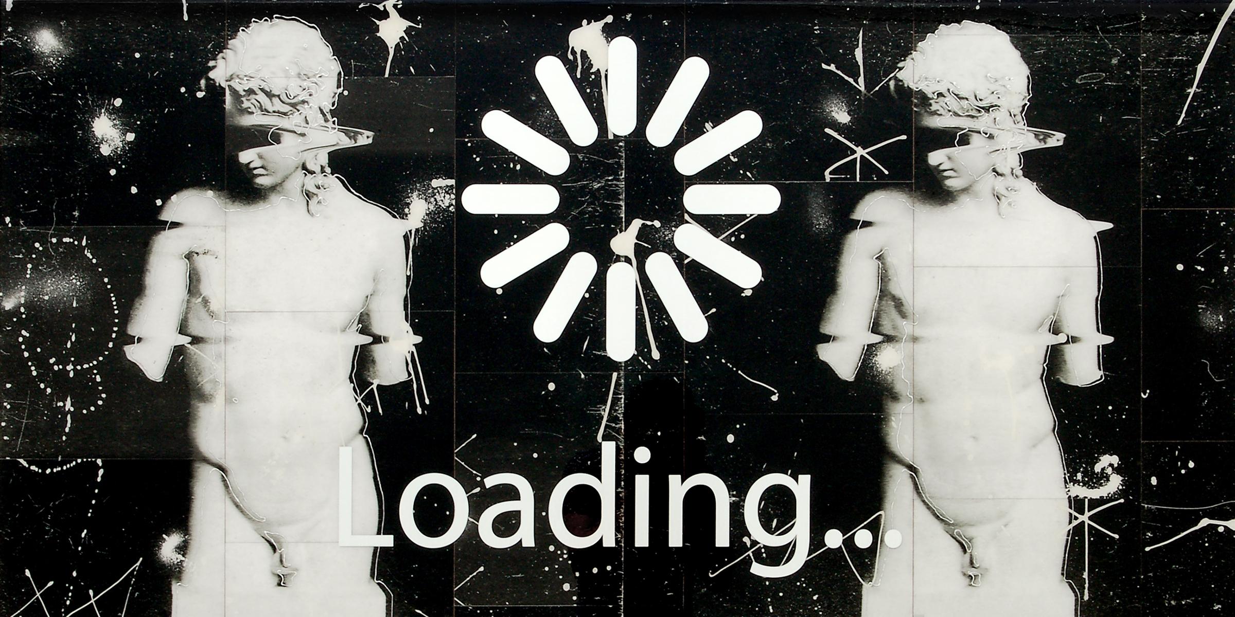 Endless Pulchritude - Loading