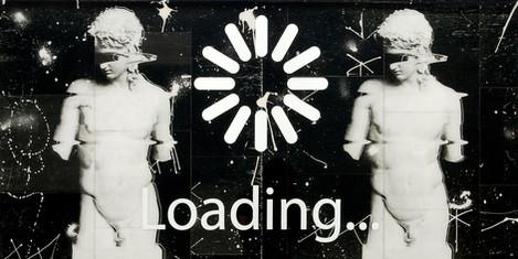 Endless Pulchritude: Loading