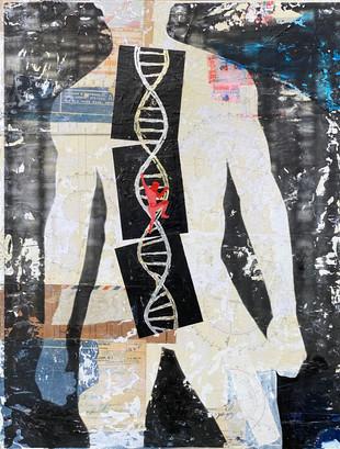 Crystalline DNA