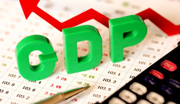 INDIA'S ECONOMIC SLOWDOWN AND THE DROPPING GDP
