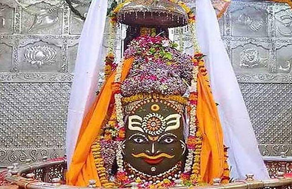 SC Issues Direction To The Temple Management Committee For Protection of Shivalinga At Ujjain.