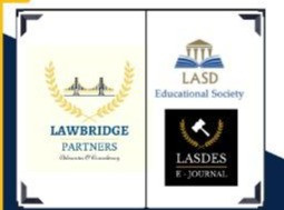 LASDES (NGO) IN CONJUNCTION WITH LAWBRIDGE PARTNERS (LAW FIRM) IS LAUNCHING: LEGAL INDUCTION PROGRAM
