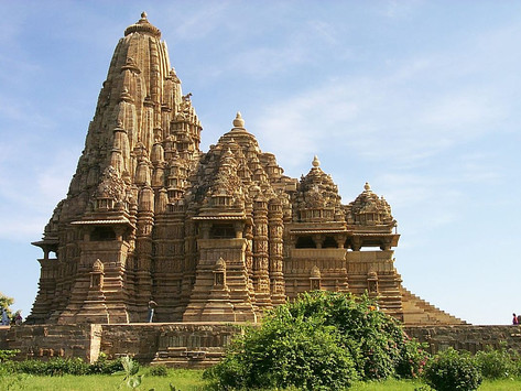 Government control of Hindu Temples: A Legal Analysis
