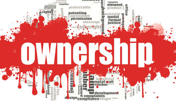 EVOLUTION OF OWNERSHIP