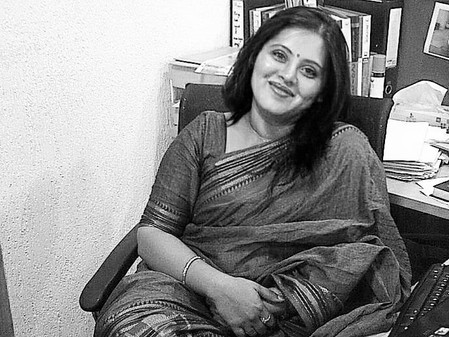 RESUME WRITING: AN INTERVIEW WITH SHILPA LAHARWAL ON BASICS OF RESUME CREATION.