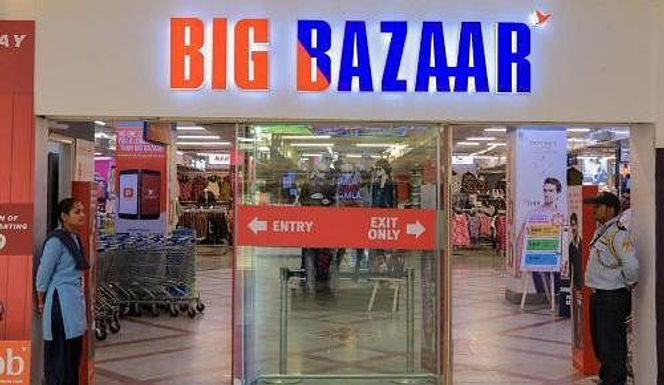 NCDRC directed Big Bazaar: Charging additional costs for carry bags at payment counter without prior notice is an unfair trade practice.