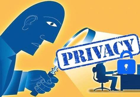 IMPORTANCE OF PRIVACY IN TODAY'S WORLD