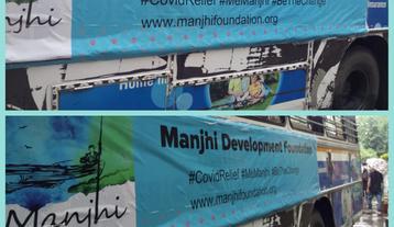 An Insightful Conversation with Madam Seema Buckshee Founder Director of Manjhi Foundation.