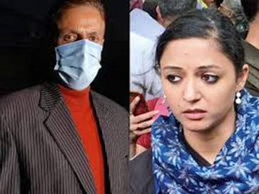 Shehla Rashid's estranged father has been restrained from publishing any defamatory content against her family.