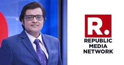 UK Broadcast Regulator found that 'Republic Bharat' show has promoted hate speech & intolerance.