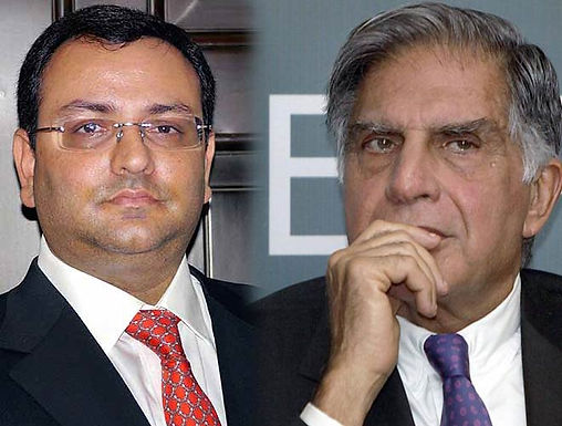 Divan Argued in Supreme Court That Tata Son's Process of Removal of Cyrus Mistry is against Corporate Democracy