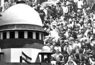 Supreme Court Allowed: Impleadment of 8 Farmer Unions in PILs Seeking Removal of Farmers Protests