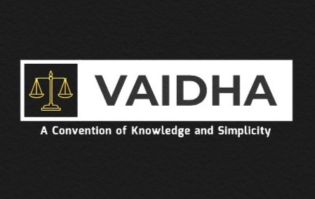VIRTUAL INTERNSHIP AND COLLABORATION CALL  FOR LAW STUDENTS AT VAIDHA LAW JOURNAL [LIMITED SEATS]