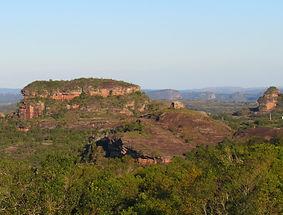 Guaritas - Caçapava do Sul