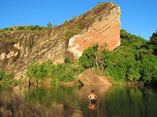 Prainha - Minas do Camacuã