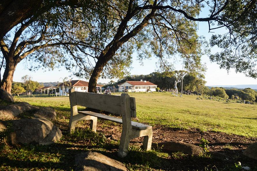 Chácara do Forte - Caçapava do Sul