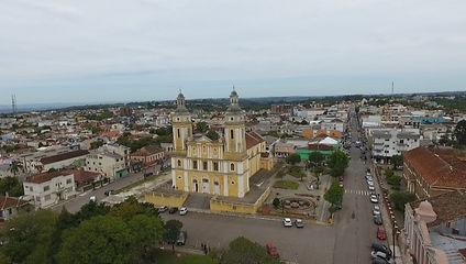 Igreja Matriz - Caçapava do Sul