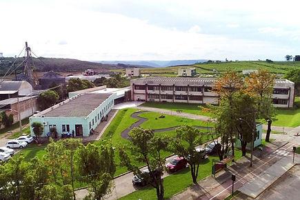 Universidade Federal do Pampa - Caçapava do Sul