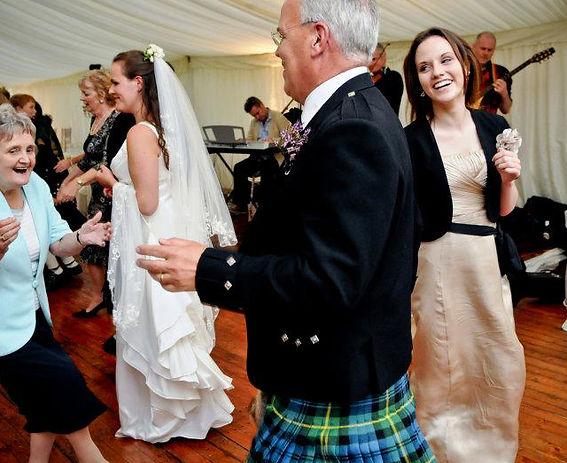 Chitterybite Wedding Ceilidh Band
