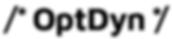 OptDyn-Logo