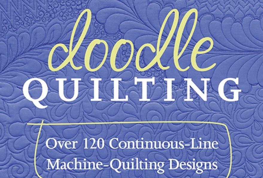 Doodle Quilting - Cheryl Malkowski