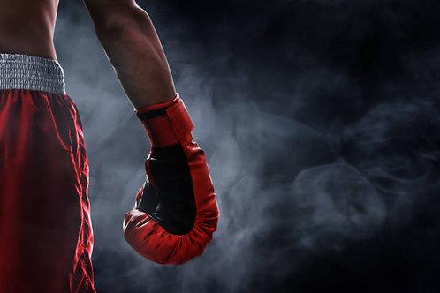 Boxing Private lesson