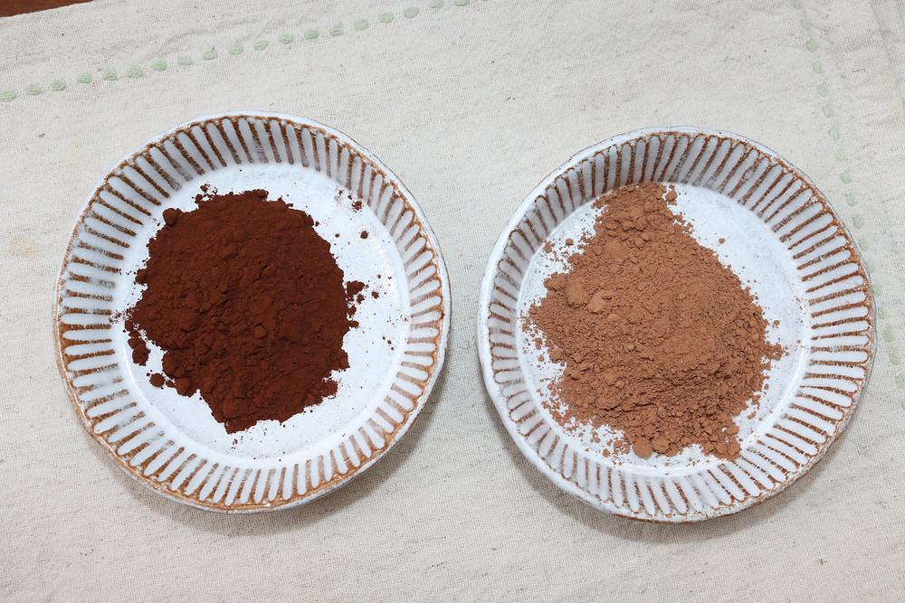 Które kakao wybrać do pieczenia?